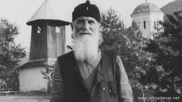 Sveti Ava Justin Ćelijski
