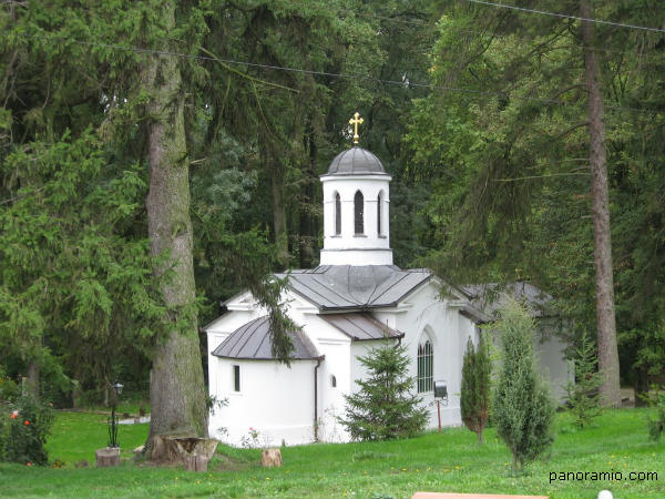 Manastir Bavaniste
