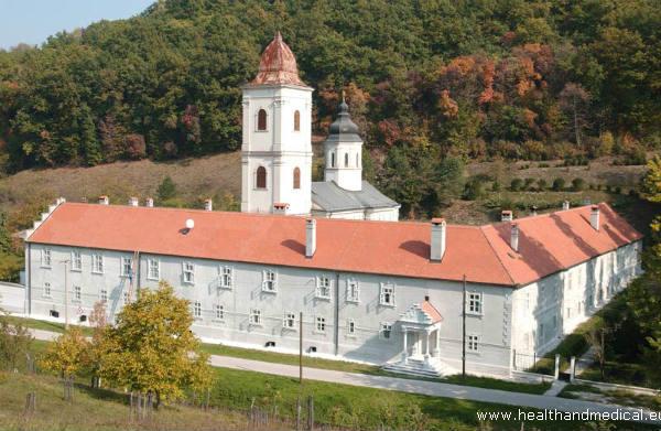 Manastir Besenovo