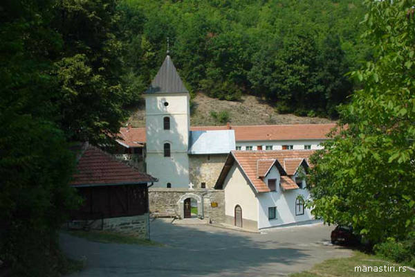 Manastir Blagovestenje