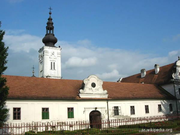 Manastir Bodjani
