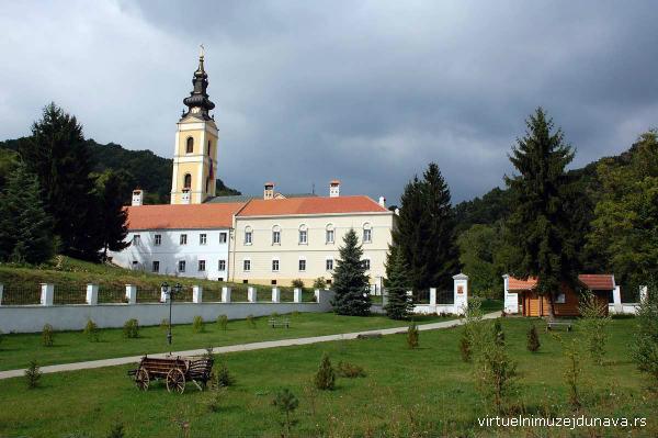 Manastiri Srbije - Page 2 Manastir-Grgeteg
