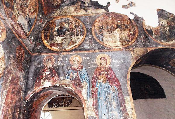 devic freske