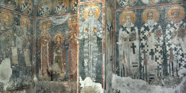 freske i ikone