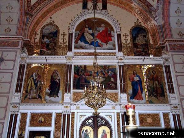 Manastiri Srbije - Page 2 Grgeteg-ikone-freske