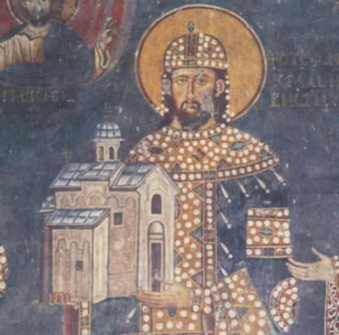 Istorija Male Remete: veruje se da je kralj Dragutin Nemanjić osnovao manastir, ali ova tvrdnja nije u potpunosti dokazana