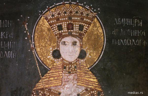 Kraljica Simonida