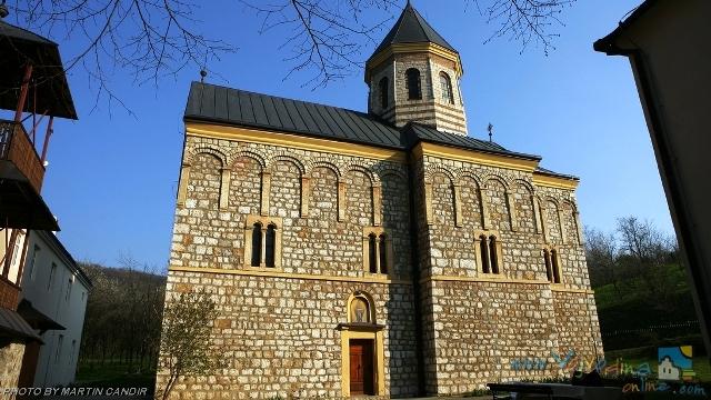 Mala Remeta važi za jedan od najlepših manastira na Fruškoj gori