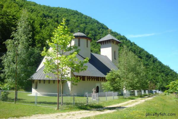 manastir glogovac zanimljivosti