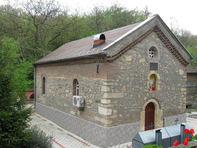 manastir nimnik