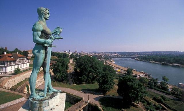 Šta da posetite u Beogradu?