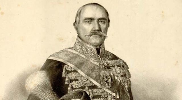 Miloš Obrenović je bio jako vezan za manastir Nikolje