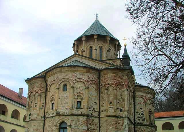 Manastir je svojevremeno bio i kulturni centar