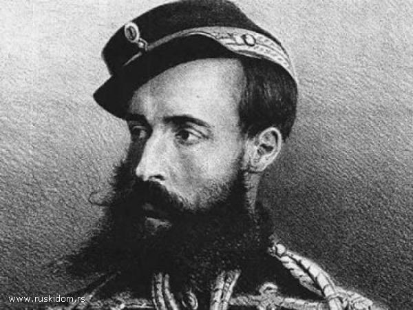pukovnik Rajevski