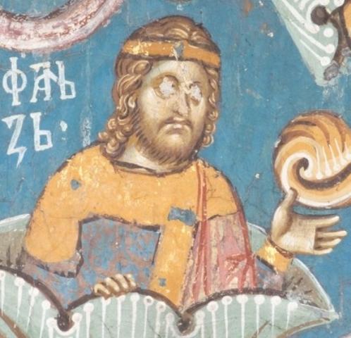 Stefan Vukanović, ktitor manastira Morače