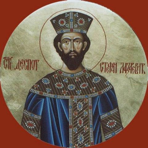 Ne zna se ko je ktitor manastira, ali se zna da je despot Stefan Lazarević sa svojim bratom pomogao obnovu manastira.