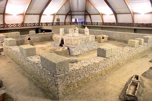 Ako ste rešili da posetite manastir Rukumiju, obavezno svratite i da pogledate čuveni Viminacijum.