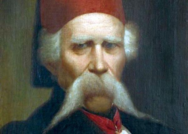 I Vuk Karadžić je pisao o manastiru Jovanje kraj Čačka