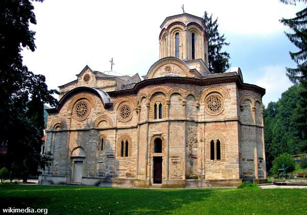 Manastir Ljubostinja