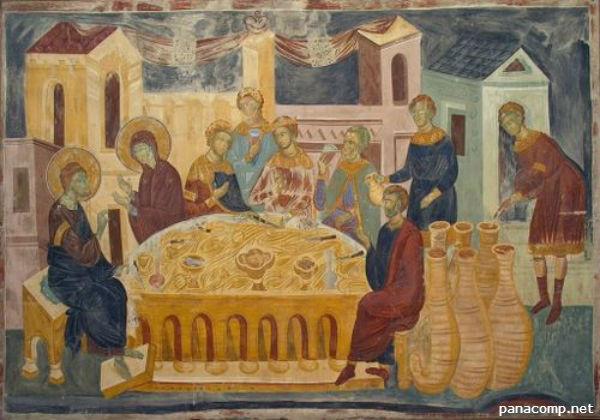 kalenic freske