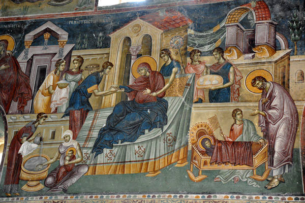 lelic freske