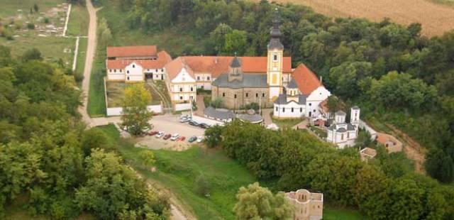Manastir Privina Glava kod Šida