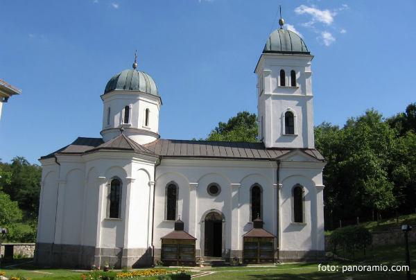 Manastir Petkovica sabac 1