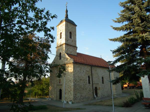 Manastir Rajinovac