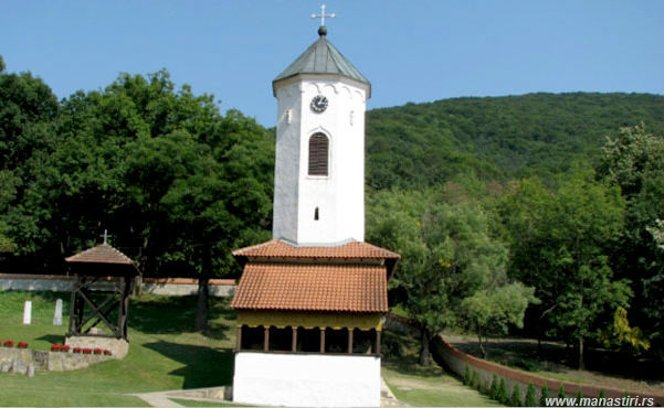 Manastir prislonica