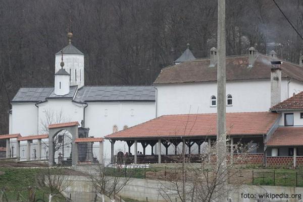 manastir petkovica sabac