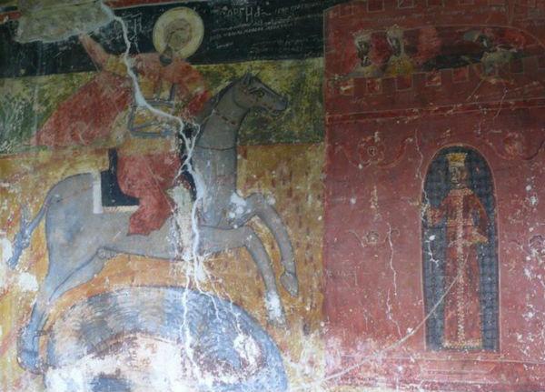 temska freske