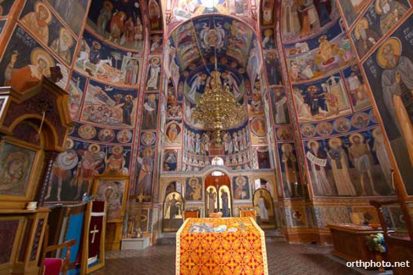 tuman ikone freske