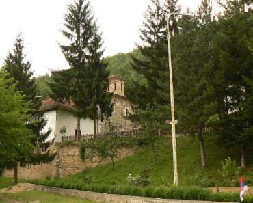 Manastir Sukovo