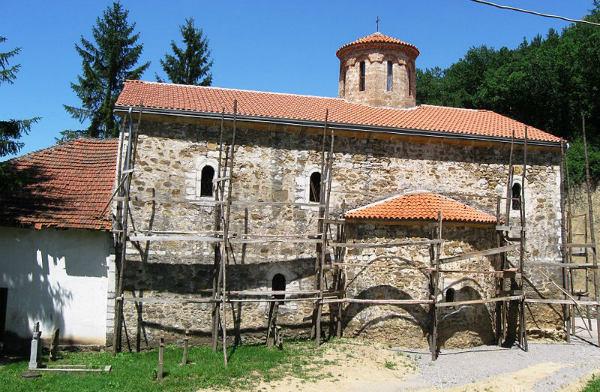 manastir uspenja bogorodice