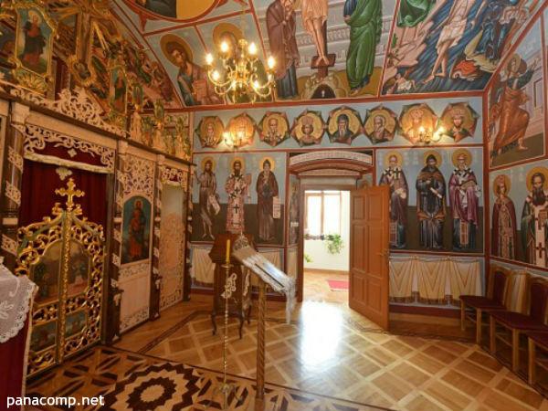 rakovac ikone freske