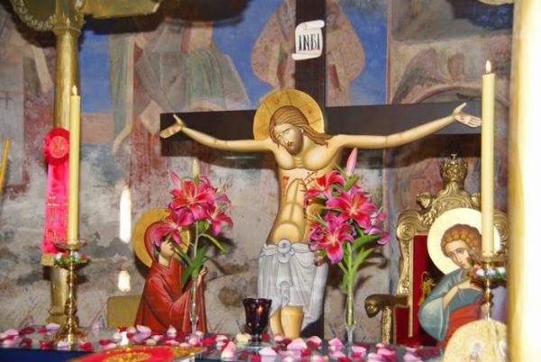 sukovo ikone freske
