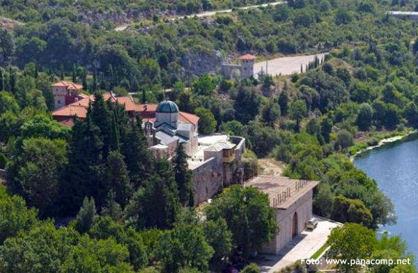 manastir tvrdos 1