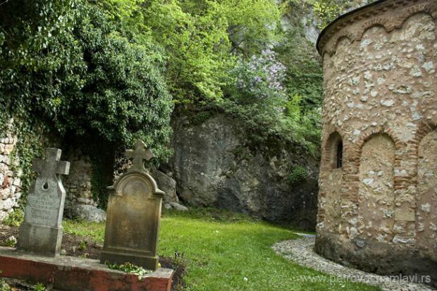 Manastir Vitovnica istorija
