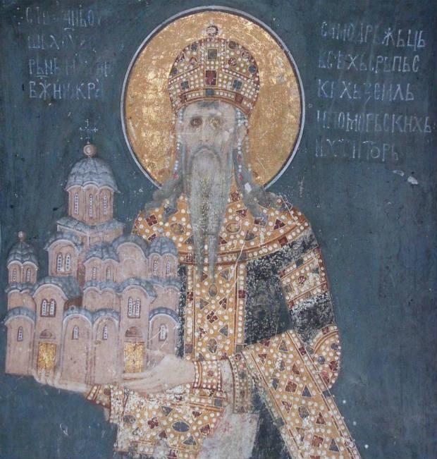 ikone i freske vitovnica