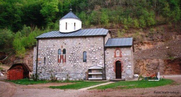 Manastir Vaznesenje
