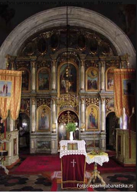 svete trojice freske ikone
