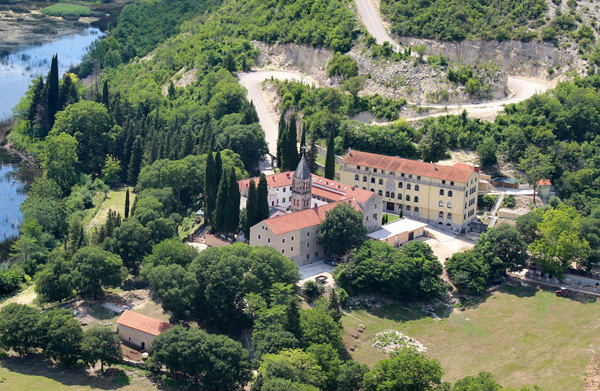 Manastir Krka | Manastiri u Srbiji